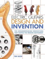 ELECTRIC GUITARS DESIGN & INVE