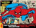 AMAZING SPIDER-MAN THE ULTIMAT