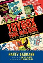 TOYBOX TIME MACHINE A CATALOG