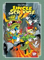 UNCLE SCROOGE TIMELESS TALES V