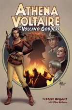 ATHENA VOLTAIRE & THE VOLCANO