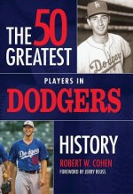 50 GREATEST PLAYERS IN DODGERS