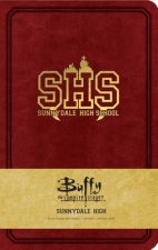 BVS SUNNYDALE HIGH HARDCOVER R