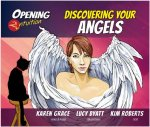 DISCOVERING YOUR ANGELS      D