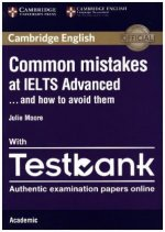 Common Mistakes at IELTS Advanced...and how to avoid them, Academic