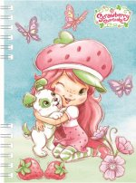 Zápisník Strawberry