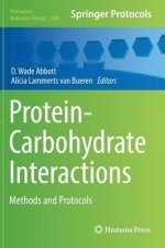 Protein-Carbohydrate Interactions