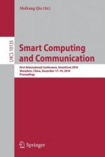 Smart Computing and Communications