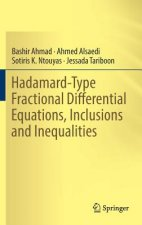 Hadamard-Type Fractional Differential Equations