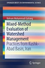 Mixed-Method Evaluation of Watershed Management