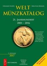 Weltmünzkatalog 21. Jahrhundert