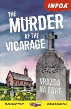 The Murder at the Vicarage/Vražda na faře
