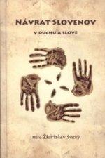 Návrat Slovenov v duchu a slove, 3. vydanie - opravené