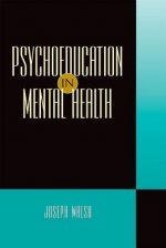 Psychoeducation in Mental Health