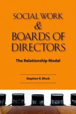 Social Work And Board of Directors