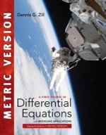 First Course in Differential Equations with Modeling Applications, International Metric Edition