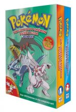 Complete Pokemon Pocket Guides Box Set