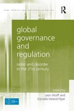 Global Governance and Regulation