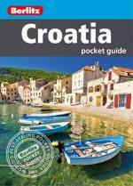 Berlitz Croatia Pocket Guide (Travel Guide)