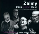 Žalmy - David a jeho blues CD
