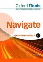 Navigate: B2 Upper-Intermediate: iTools