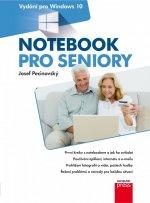 Notebook pro seniory: Vydání pro Windows 10