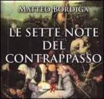 Le sette note del contrappasso. Con CD Audio