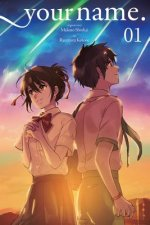 YOUR NAME VOL 1 (MANGA)
