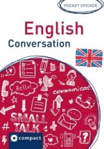 Pocket Spicker: English Conversation