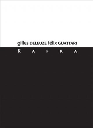 Kafka Za menšinovou literaturu