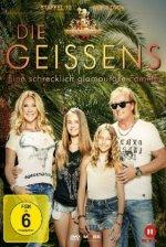 Die Geissens-Staffel 12 (3 DVD)
