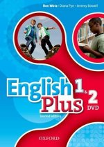 English Plus: Levels 1 and 2: DVD (Levels 1 and 2)
