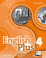 English Plus: Level 4: Workbook with access to Practice Kit