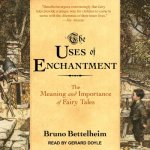USES OF ENCHANTMENT          M