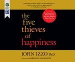 5 THIEVES OF HAPPINESS       D