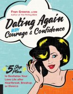 DATING AGAIN W/COURAGE & CONFI