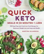 KETO MEALS IN 30 MINUTES OR LE