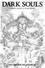 Dark Souls Vol. 1: The Breath of Andolus Artist's Edition