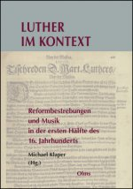 Luther im Kontext
