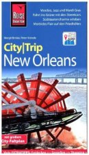 Reise Know-How CityTrip New Orleans