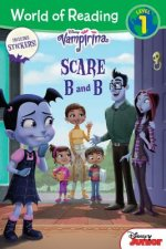 World of Reading: Vampirina Scare B&B