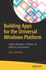 Building Apps for Windows Universal