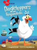 Disney First Tales: The Little Mermaid: Dinglehoppers and Thingamabobs