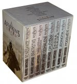 Assassin´s Creed 1-8 BOX