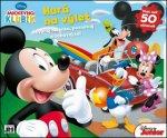 Mickeyho klubík Hurá na výlet