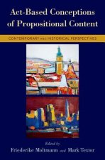 Act-Based Conceptions of Proportional Content