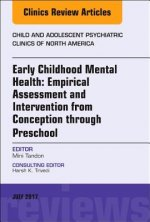 Early Childhood Mental Health: Empirical Assessment and Intervention from Conception through Preschool, An Issue of Child and Adolescent Psychiatric C
