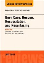 Burn Care: Rescue, Resuscitation, and Resurfacing, An Issue of Clinics in Plastic Surgery