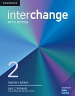 Interchange Level 2 Teacher's Edition with Complete Assessment Program