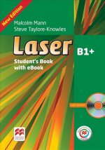 Laser 3rd edition B1+ Student's Book + MPO + eBook Pack